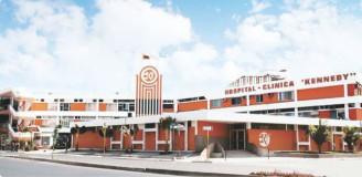 Inaugurado en Octubre de 1978, el Hospital Clínica Kennedy es considerado por su infraestructura de servicios, equipamiento y organización médica